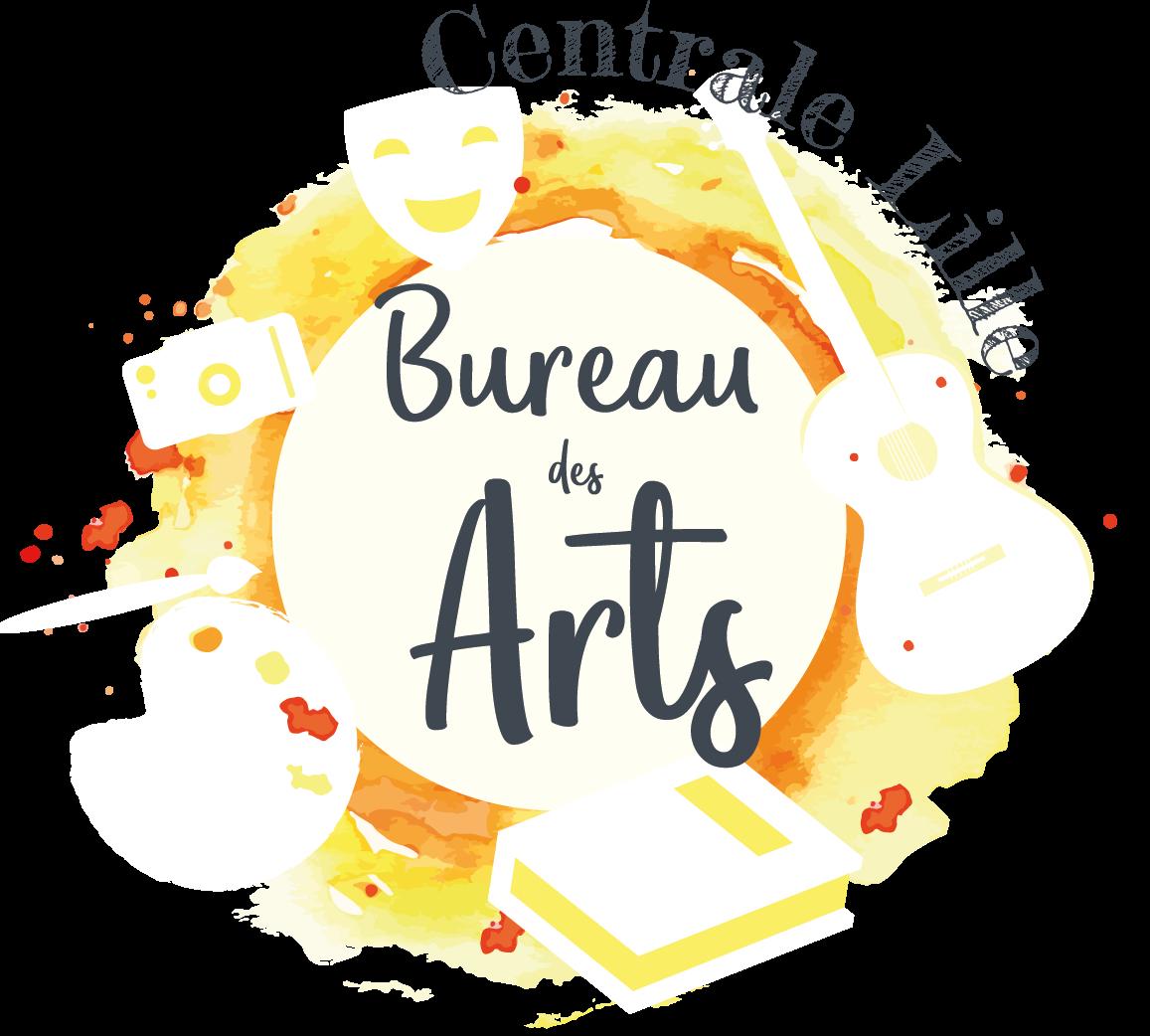 Bureau des Arts de Centrale Lille